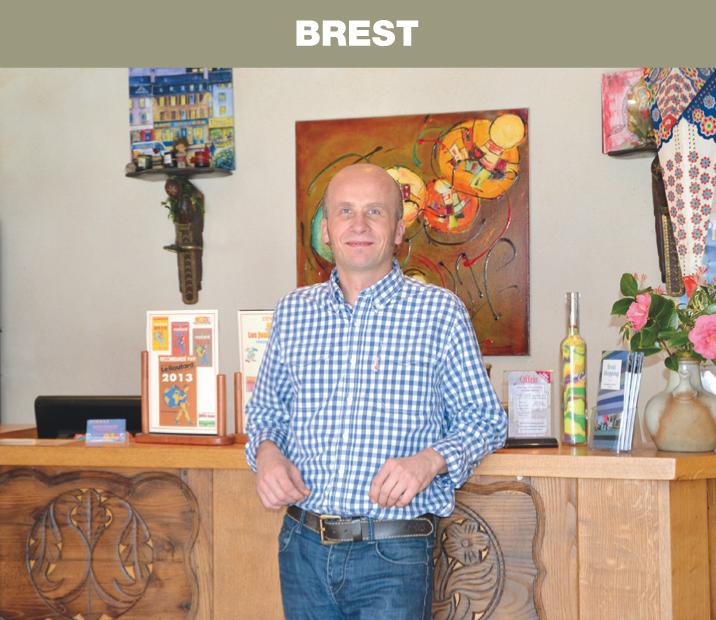 Article – Paris Match – Selection Bretagne Gastronomie – 8 mai 2013